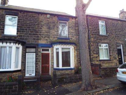 3 Bedrooms Semi Detached House for sale in Shepperson Road, Sheffield, South Yorkshire