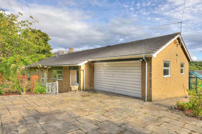 3 Bedrooms Detached Bungalow for sale in 391a Fulwood Road, Ranmoor, S10 3GE