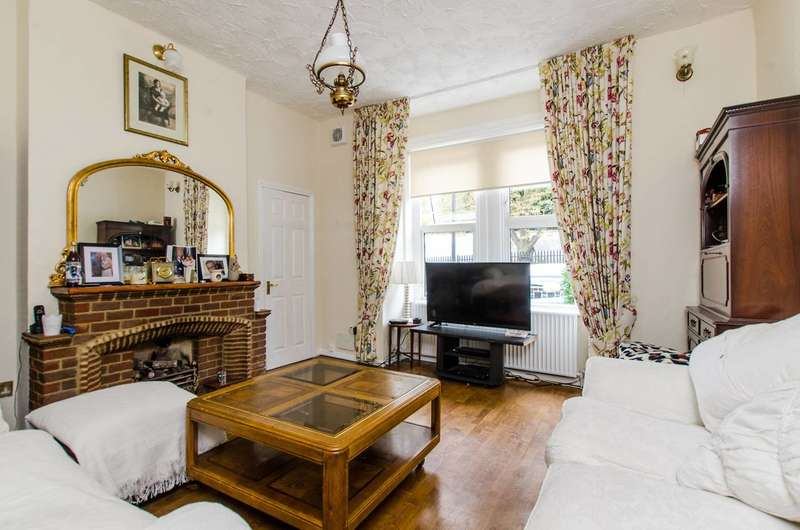 5 Bedrooms House for sale in Leigham Vale, Streatham Hill, SW16