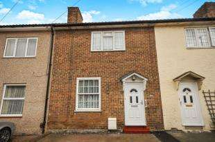 3 Bedrooms Terraced House for sale in Glenbow Road, Bromley