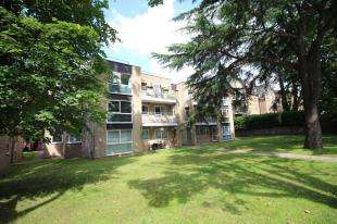 2 Bedrooms Flat for sale in Forsythe Shades Court, 31 The Avenue, Beckenham
