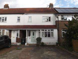 3 Bedrooms Terraced House for sale in Wilson Road, Chessington, Surrey