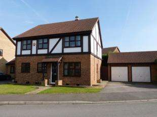 4 Bedrooms Detached House for sale in Henley Fields, Weavering, Maidstone, Kent