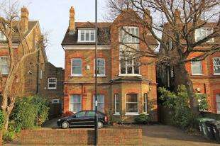 2 Bedrooms Flat for sale in Newlands Park, London