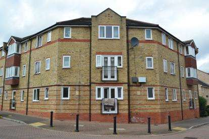 2 Bedrooms Flat for sale in Chelmsford, Essex, Uk