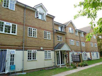 Flat for sale in Yellowhammer Court, 26 Eagle Drive, London