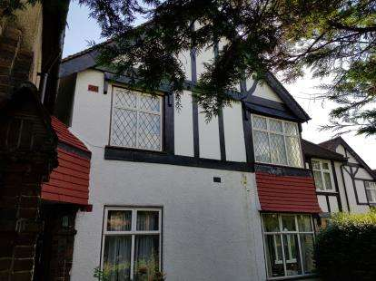 2 Bedrooms Flat for sale in Ash Tree Dell, Kingsbury, London, Uk