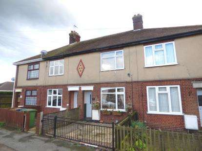 3 Bedrooms Terraced House for sale in Bassenhally Road, Whittlesey, Peterborough, Cambridgeshire