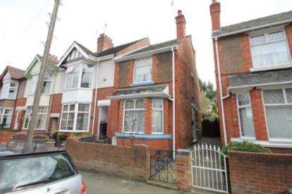 3 Bedrooms Semi Detached House for sale in Stafford Street, Atherstone, Warwickshire
