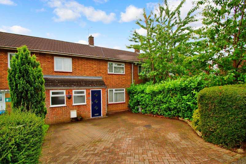 3 Bedrooms House for sale in Great Elms Road, Hemel Hempstead, Hertfordshire HP3