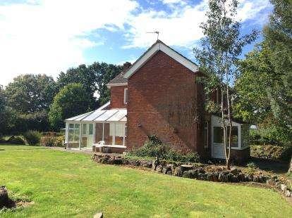 2 Bedrooms Detached House for sale in Curdridge, Southampton, Hants