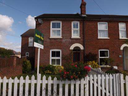 3 Bedrooms Terraced House for sale in Swanwick, Southampton, Hampshire