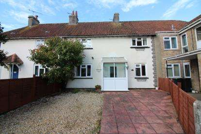 3 Bedrooms Terraced House for sale in Beaminster, Dorset