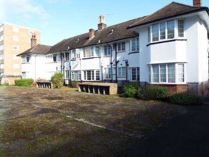 1 Bedroom Flat for sale in 68 Princess Road, Poole, Dorset