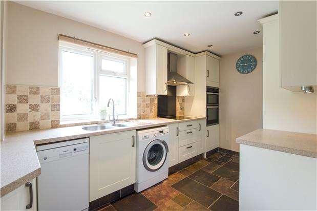 2 Bedrooms Flat for sale in Glen Albyn Road, LONDON, SW19 6HF