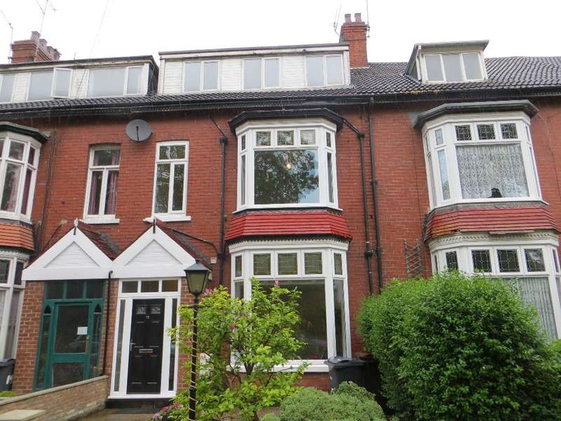 6 Bedrooms Terraced House for sale in Sunny Bank, Hull, HU3 1LH