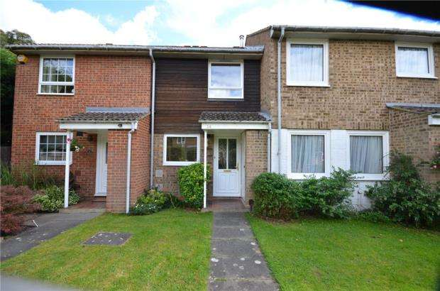 2 Bedrooms Terraced House for sale in Arkley Court, Maidenhead, Berkshire