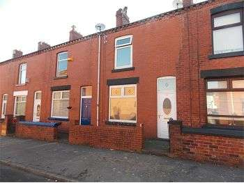 3 Bedrooms Terraced House for sale in Richelieu Street, Great Lever, Bolton, BL3 2AY