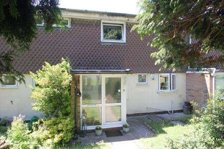 3 Bedrooms Terraced House for sale in Gray Close, Blaise, Bristol BS10 7SZ