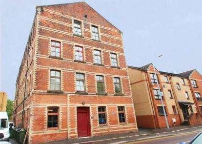 2 Bedrooms Flat for sale in James Street, Bridgeton, Glasgow