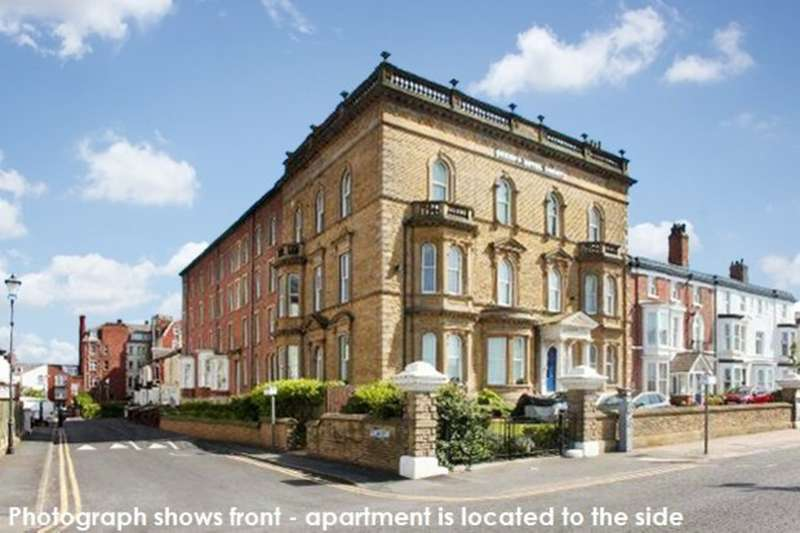 1 Bedroom Property for sale in Queens Hotel Court, Promenade, Southport
