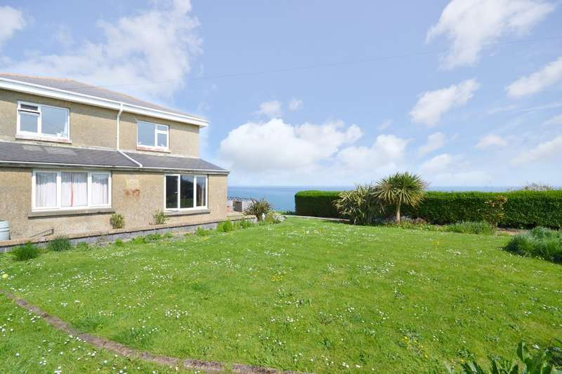 2 Bedrooms Ground Flat for sale in Ventnor, Isle Of Wight