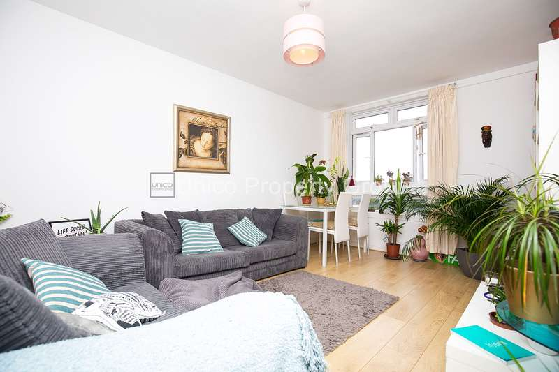 2 Bedrooms Flat for sale in George Loveless House, Diss Street, Bethnal Green, E2