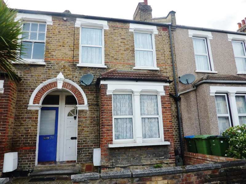 3 Bedrooms Terraced House for sale in Bannockburn Road, Plumstead, London, SE18 1ER