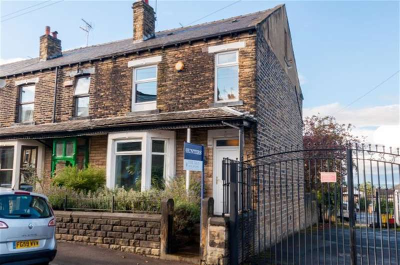 4 Bedrooms Terraced House for sale in Pembroke Road, Pudsey, LS28