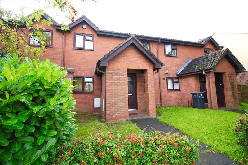 2 Bedrooms Apartment Flat for sale in Manchester Road, Worsley, Manchester, M28