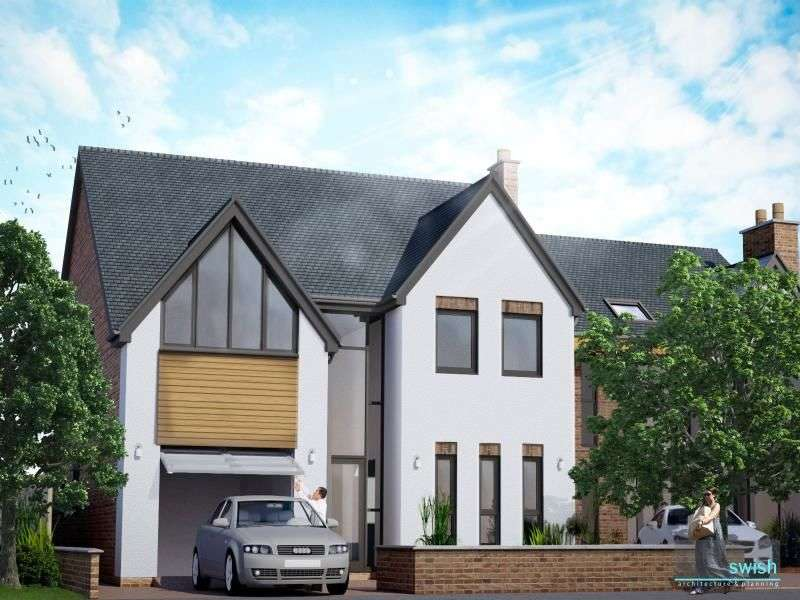 4 Bedrooms Detached House for sale in Three Tuns Road, Eastwood, Nottingham, NG16
