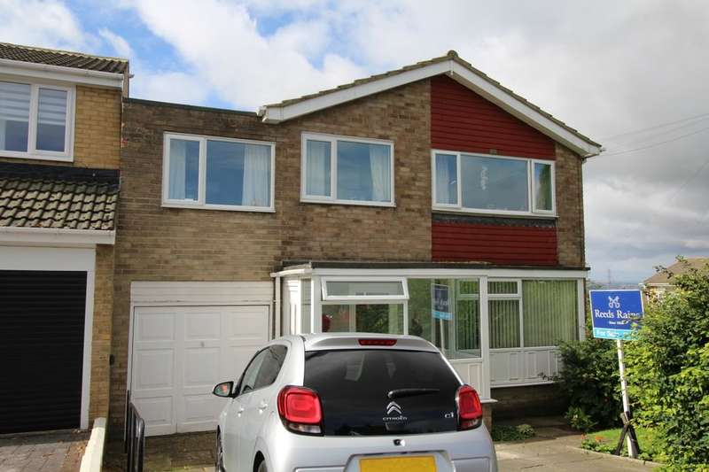 4 Bedrooms Detached House for sale in Frenton Close, Chapel House, Newcastle Upon Tyne, NE5
