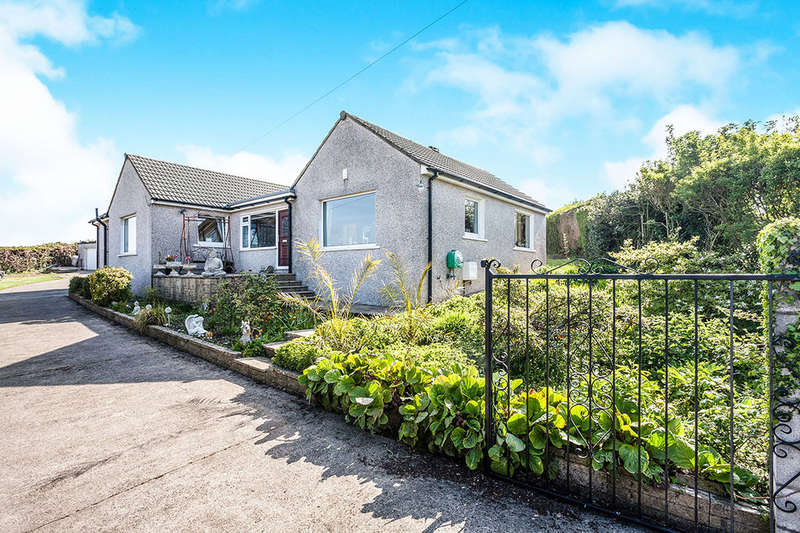 3 Bedrooms Detached Bungalow for sale in Ash Meadow Road, Nether Kellet, Carnforth, LA6