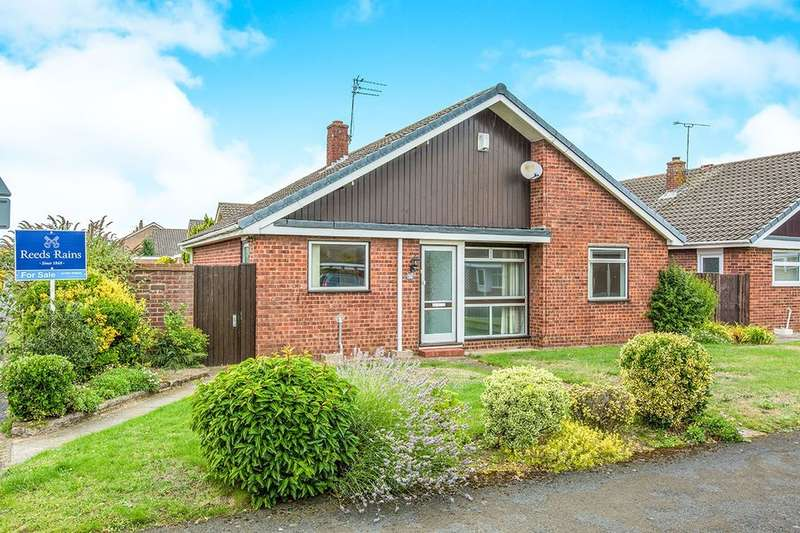 3 Bedrooms Detached Bungalow for sale in Harington Road, Formby, LIVERPOOL, L37