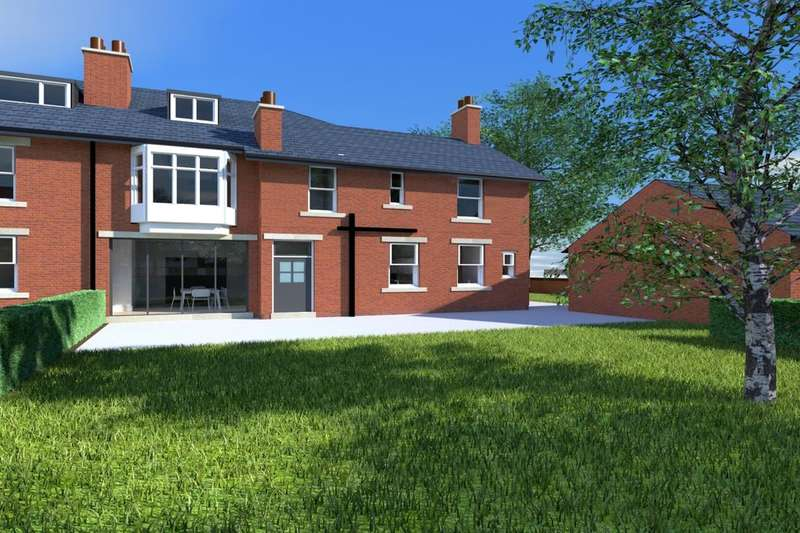 5 Bedrooms Semi Detached House for sale in Carlton Lane, Rothwell, Leeds, LS26