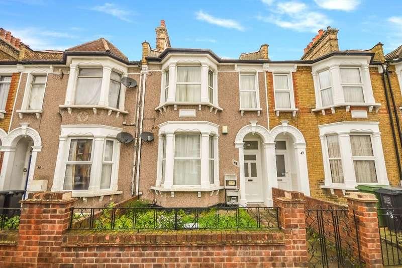 2 Bedrooms Flat for sale in Farley Road, London, SE6