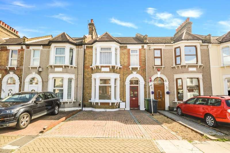 3 Bedrooms Terraced House for sale in Torridon Road, London, SE6
