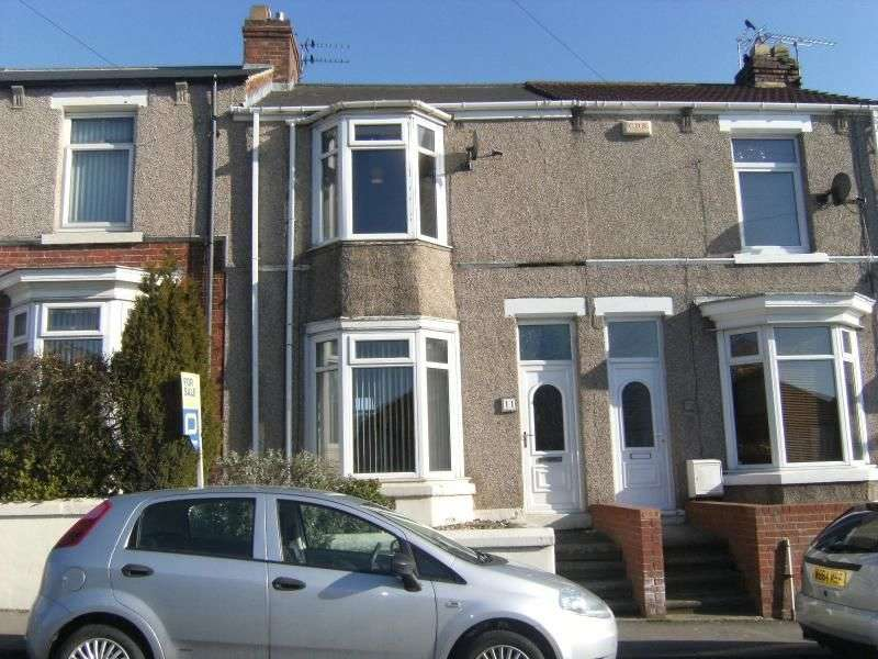 2 Bedrooms Property for sale in West View, Ferryhill, DL17