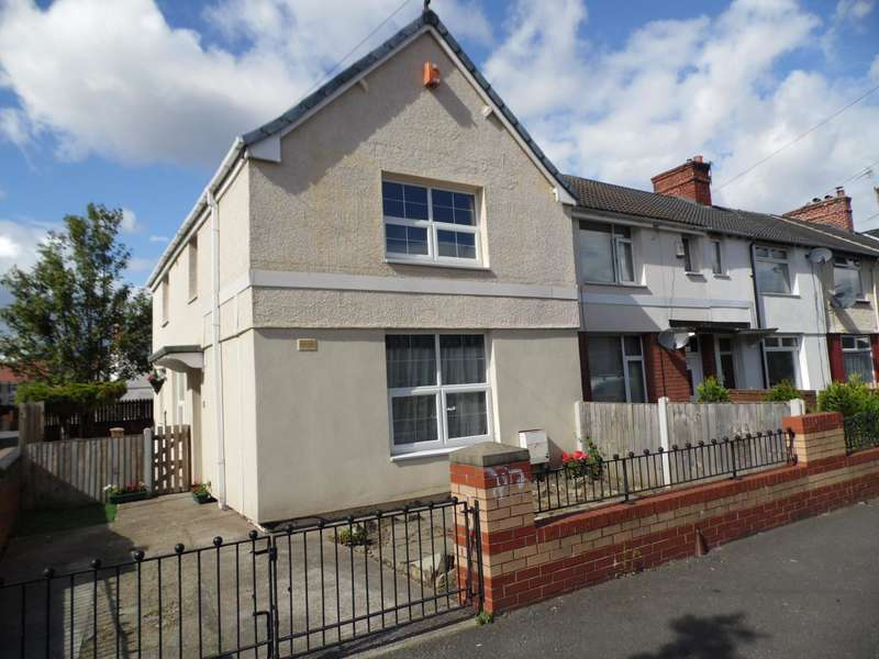 3 Bedrooms Semi Detached House for sale in The Avenue, Doncaster, DN5