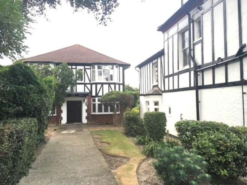2 Bedrooms Retirement Property for sale in Gorden Road, South Woodford