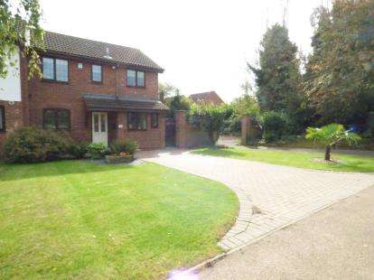 3 Bedrooms Semi Detached House for sale in Gatcombe Grove, Sandiacre, Nottingham