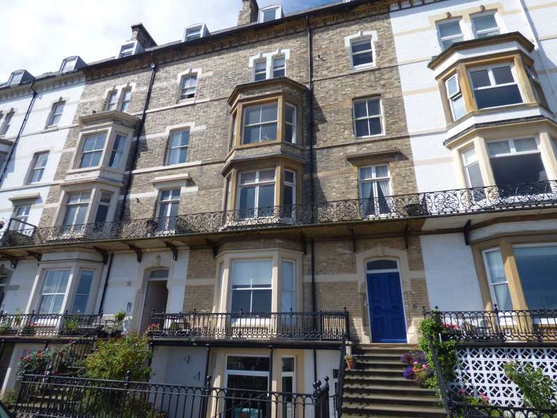 1 Bedroom Apartment Flat for rent in Marine Parade, Saltburn By The Sea