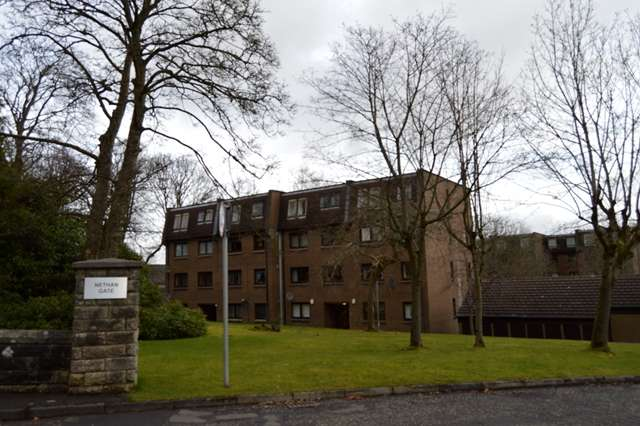 3 Bedrooms Flat for sale in Nethan Gate, Hamilton, ML3 8NH