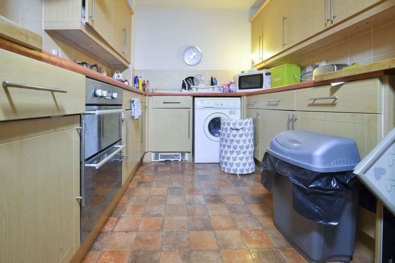 2 Bedrooms Flat for sale in Sandy Lane, Coventry, West Midlands, CV1