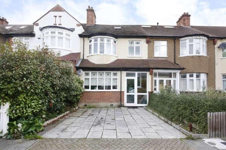 4 Bedrooms House for sale in Boveney Road London SE23