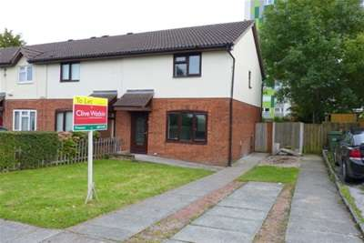 3 Bedrooms House for rent in Selbourne Close, Woodchurch