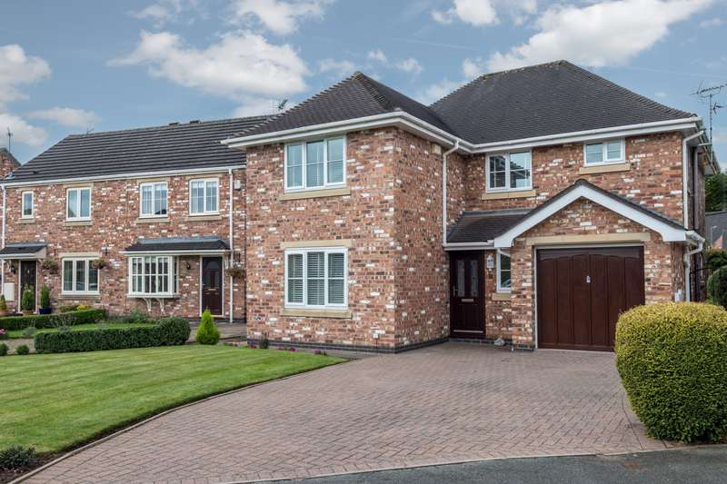 4 Bedrooms House for sale in 4 bedroom House Detached in Hartford