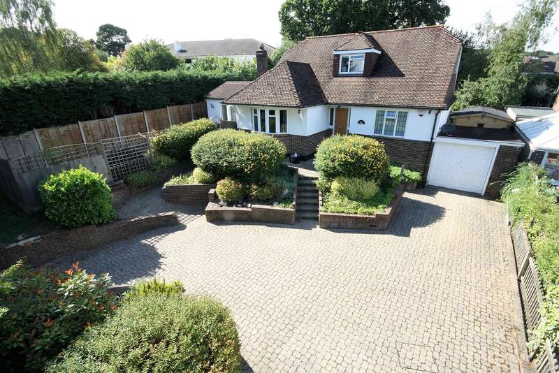 4 Bedrooms House for sale in Batts Hill