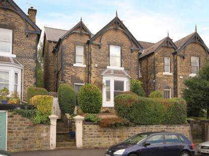 4 Bedrooms Detached House for sale in Clifford Road, Sheffield, South Yorkshire