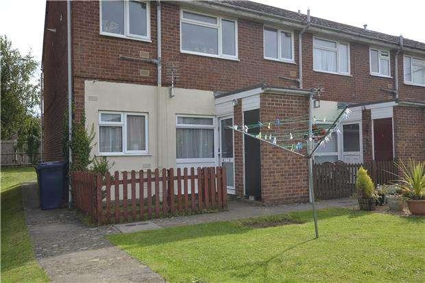 1 Bedroom Flat for sale in 8 Pound Close, Brockworth, GLOUCESTER, GL3 4UR